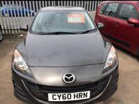 Mazda 3 . 5 Door Hatchback. New clutch. Long Mot. Smooth engine.
