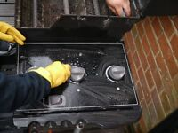 Spotless Oven Cleaning available in Ruislip, London. Get it done today.