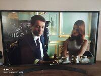 43 Inch LG 4K UHD Smart TV