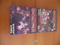 2 Red Dragon Inn games