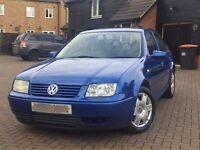 Volkswagen Bora Sport, Automatic 2.0, Hpi Clear, Loads Of Paperwork, Px ( Golf, Audi, Seat, skoda)