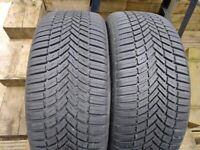 Quality Tyres for sale x 2
