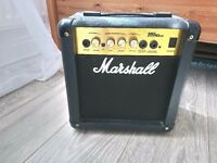 Marshall MG10 CD Guitar Amplifier