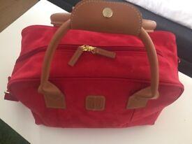 IT cabin bag size