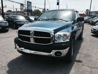 2008 Dodge Ram 1500 ST/SXT * 4X4 * NEW TRUCKS WEEKLY