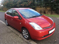 PCO CAR FOR HIRE / RENT / UBER READY / PRIUS 2009 - £110 PER WEEK - CALL MOHAMMED - ENFIELD AREA