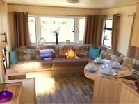 Managers Special Static Caravan For Sale At Sandylands Saltcoats
