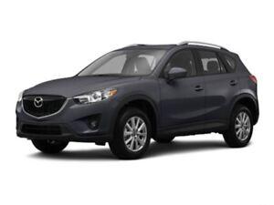 2014 Mazda CX-5 MAGS A/C A VENIR