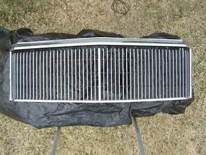 NOS grille for 1975 Monarch