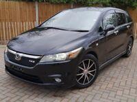 Honda 7 Seats Automatic RSZ Edition 1 Owner Gold Warranty & Finance available NOT Zafira Galaxy