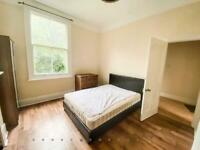 A large double room in Lewisham