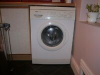 Bosch Maxx 2260 Washing Machine - Good Condition