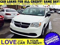 2013 Dodge Grand Caravan SE/SXT * LOW KMS * SHOWROOM CONDITION