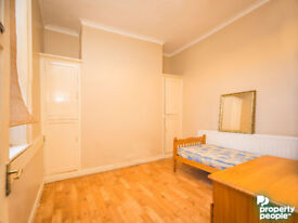 Large Double Room to rent on the Antrim Road - All Bills Included!!!