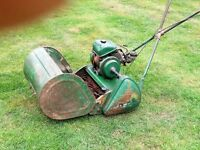 "Ransomes 20"" Marquis Cylinder Mower"
