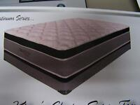 New Single,Double and Queen Box and Mattress Sets 727-5344
