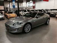2013 Jaguar XK WARRANTY
