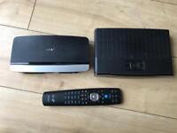 BT Broadband & TV box set