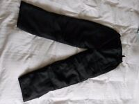 Boy's Ski Trousers - suit age 13-15 years