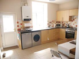 Spacious 2 bedroom house in Leytonstone