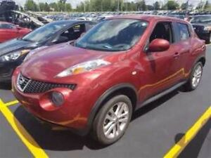 2013 Nissan Juke SL 1.6L TURBO! BLUETOOTH! $43/WK, 4.74% ZERO DO