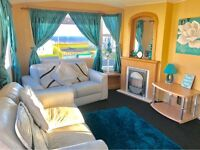 sited static caravans for sale at crimdon dene , low fees , 4 berth , 6 berth , north east coast