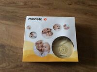 Medela electric breast pump. Good used condition.