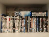 4K HDR BLURAY COLLECTION