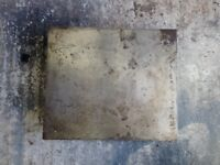 Engineers Surface Plate 12in*14in