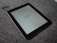 Apple iPad 3rd Gen 32GB, Wi-Fi, 9.7in - (Black)