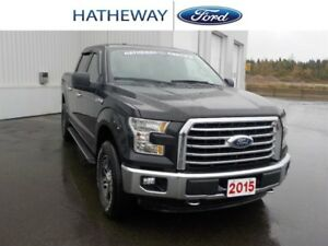 2015 Ford F-150 XTR--CAMERA---LIKE NEW