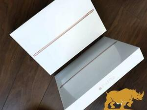 SEALED BOX BRAND NEW APPLE IPAD PRO 9.7 & 12.9, 32G,WIFI,1 YEAR APPLECARE