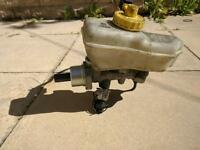 VW Golf MK4 brake master cylinder