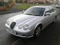 Jaguar 3.0 v6 sport