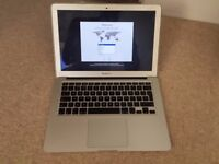 """13.3"""" Apple MacBook Air Early 2015 Great Condition i5 Processor"""