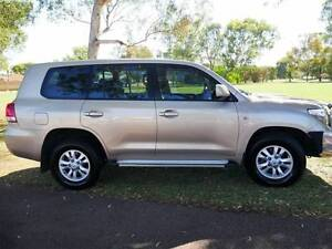 2009 Toyota LandCruiser Wagon Success Cockburn Area Preview
