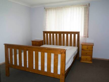 Queen Room near Parramatta Bills Included Fully Furnished WiFi