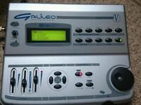 Galileo Multimedia Player