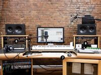 Music Production & Logic Pro X Lessons - 1:1 Tuition in Composition, Recording, Mixing and Mastering