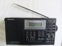 Ham SSB Radio Reciever