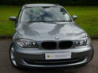 £0 DEPOSIT FINANCE(09)BMW 1 Series 2.0 116d Sport 5dr***£30 ROAD TAX**FULL BMW HISTORY**PART EX WEL