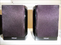 Teac LS-WH01 2.1 Speaker System