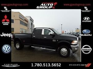2012 Ram 3500 Laramie |  Longhorn | Out Tows the Competition