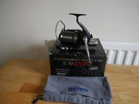 Daiwa Basia QDX carp reel...carp fishing tackle