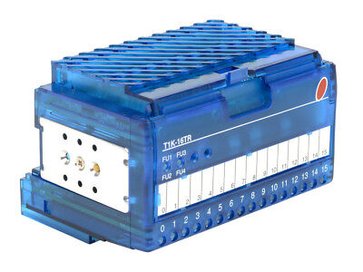 Automation Direct T1k-16tr Terminator Relay Output Module