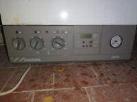 Worcester Combi Boiler 35 cdi