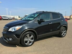 2013 Buick Encore Leather AWD *Backup Camera* *Sunroof* *Heated