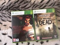 2 Xbox 360 video games all working PAL