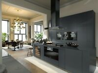 BESPOKE LUXURY KITCHENS IN CENTRAL LONDON