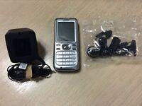 Nokia 6234 on Vodafone